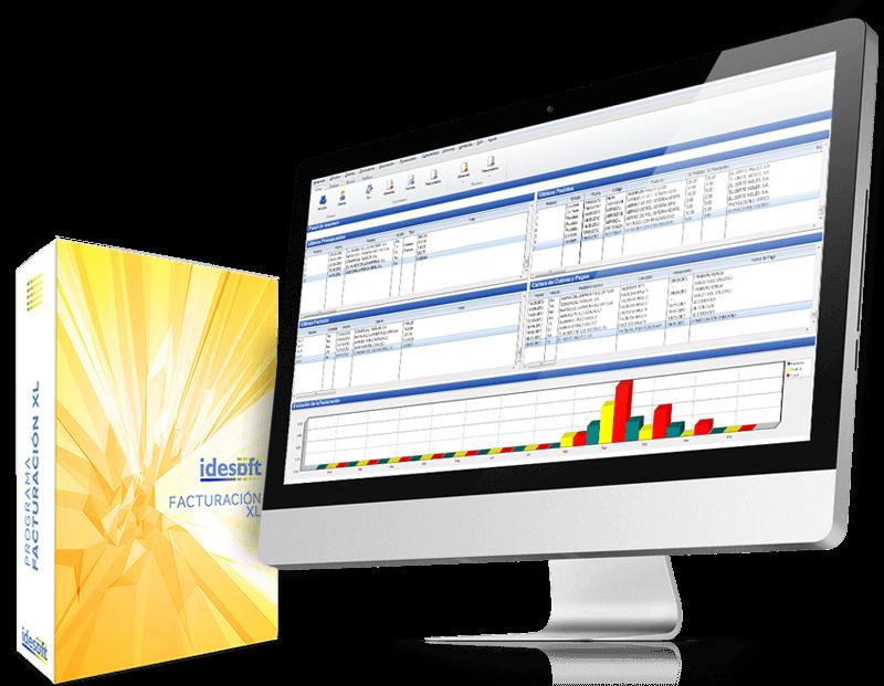 Programas de facturación, software para hacer facturas