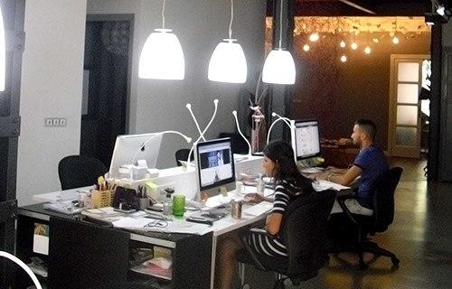 Empresa de desarrollo de software programas y soluciones for Software diseno oficinas